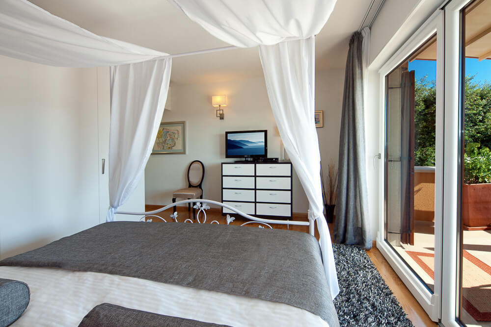 Villa Vlastelini - room Sveti Duh