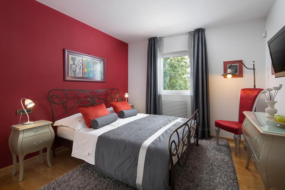 Villa Vlastelini - room Flacius