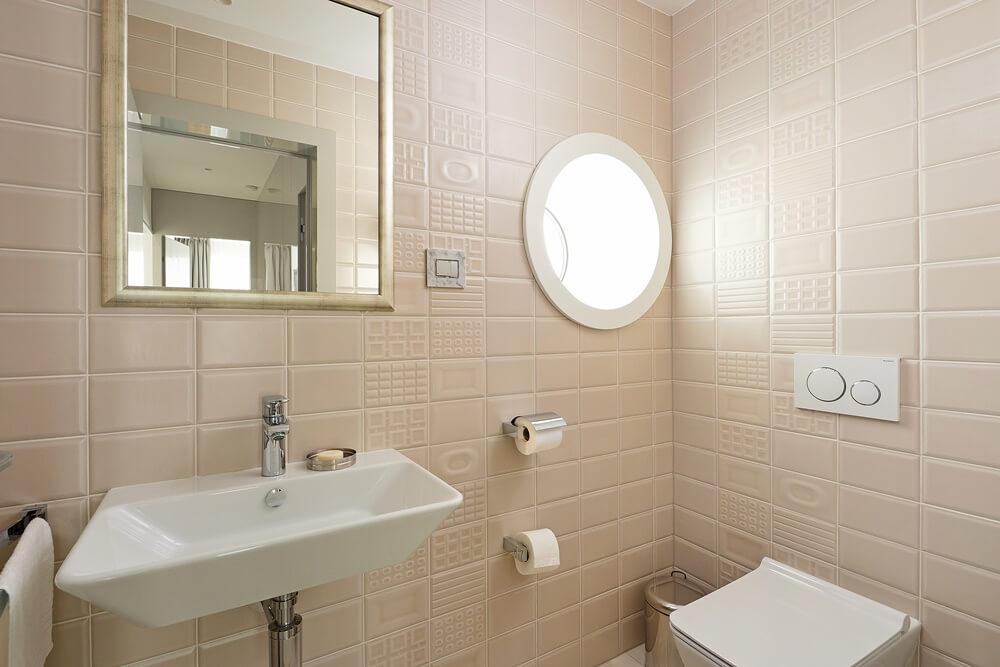 Villa Vlastelini II - hallway - toalet