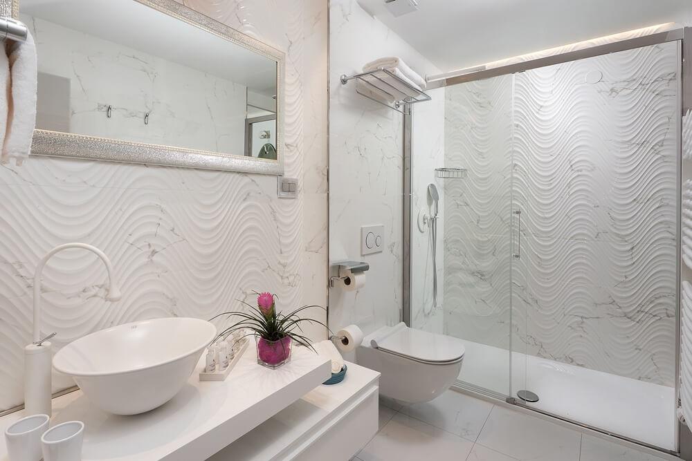 Villa Vlastelini II - room Vlastelin - toalet
