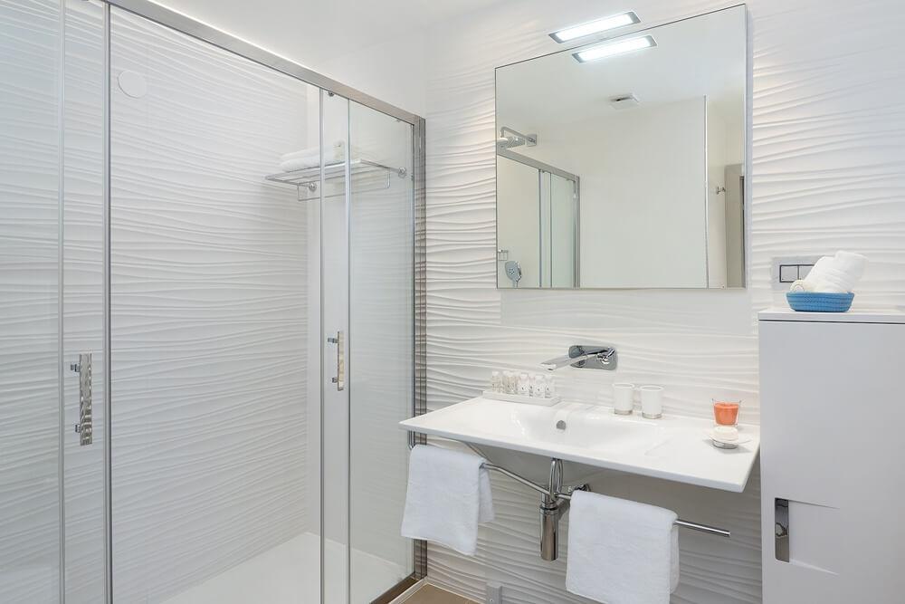 Villa Vlastelini II - room Dorsi - toalet