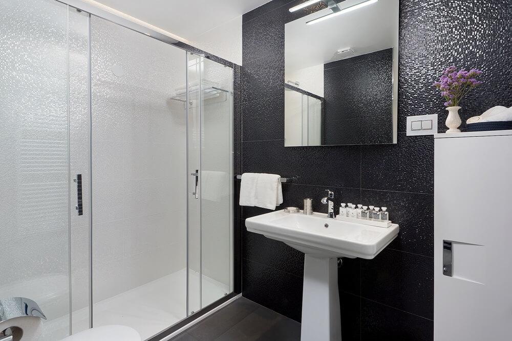 Villa Vlastelini II - room Duga luka - toalet