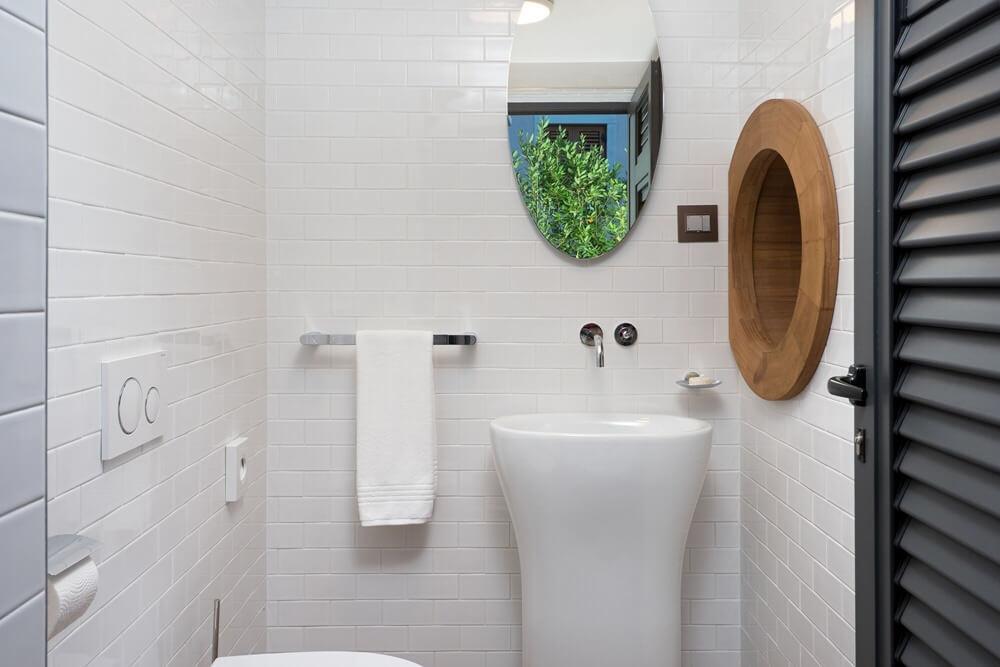 Villa Vlastelini II - wellness wc
