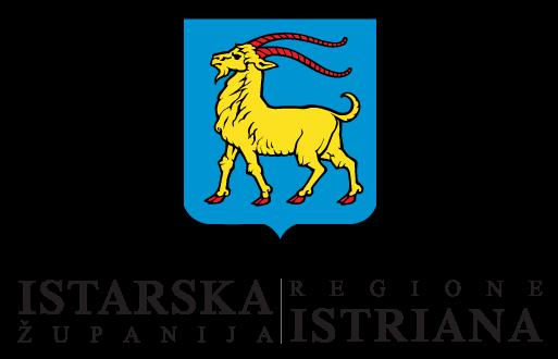 Istarska zupanija logo