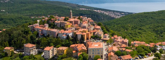 upcoming events in Labin and Rabac