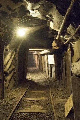 mining exibition